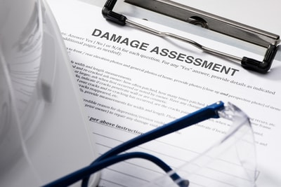 Assess the damage of a hurricane and keep insurance companies accountable for their promises and policies.