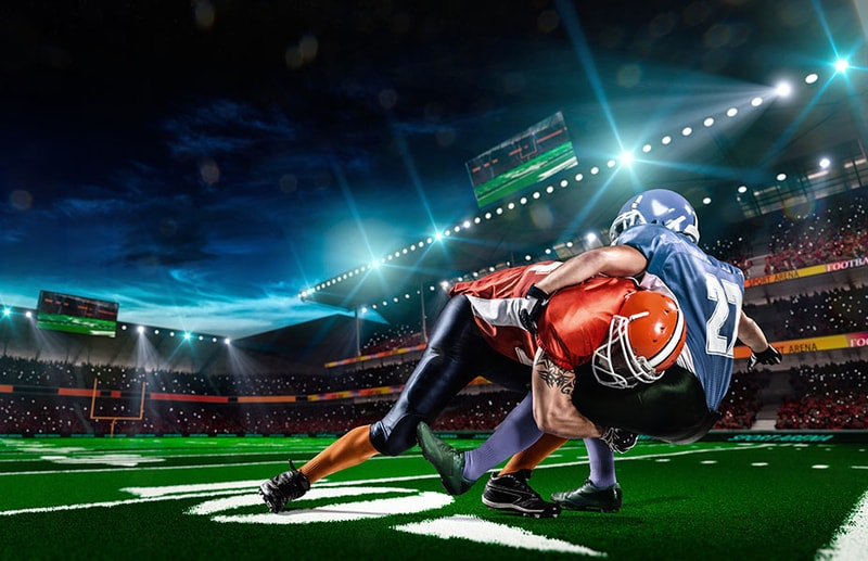 NFL Players and Workers' Compensation