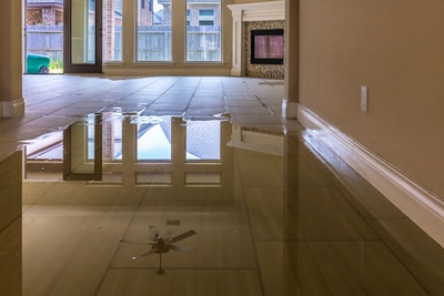 Has your home been damaged by flooding from hurricanes or other storms? We can help.