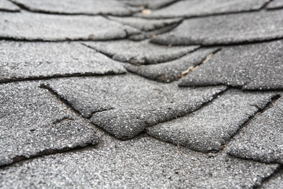 Is your roof too old to be covered in case of disaster? Find out by calling us today!