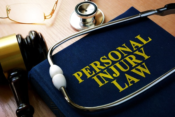 We can help with all your personal injury cases. Call us today!
