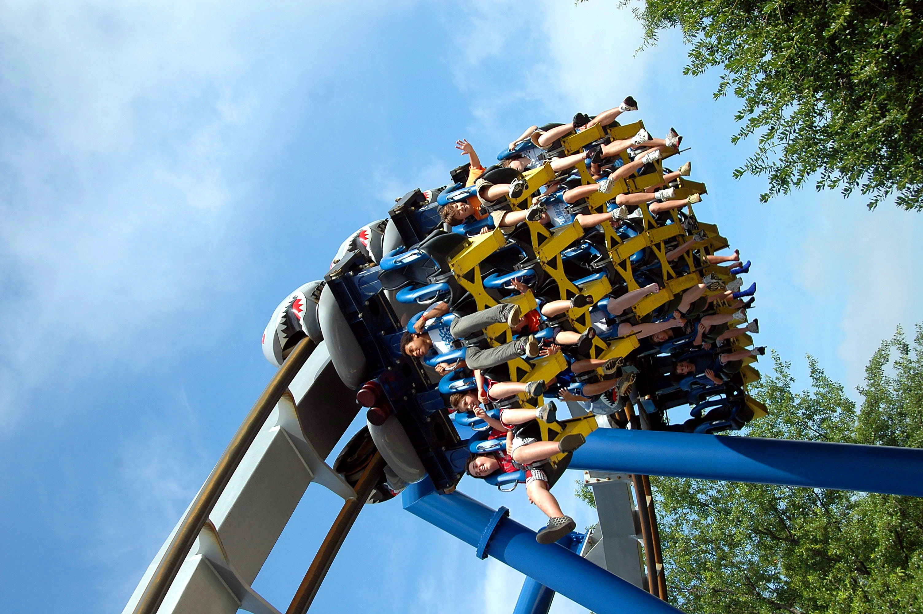 Who Is Liable If You Get Injured in an Amusement or Water Park?