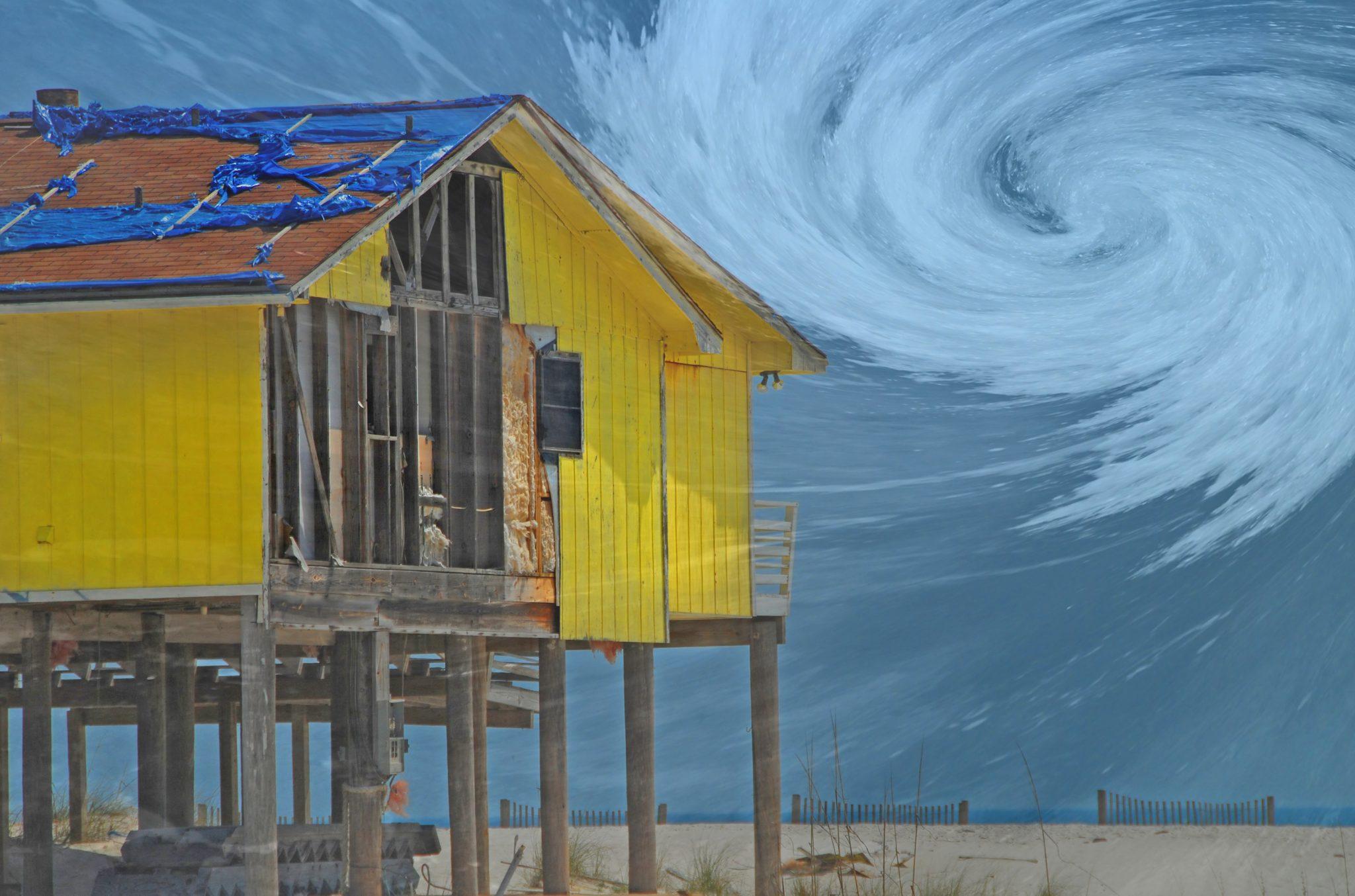 El Nino Hurricane Severity