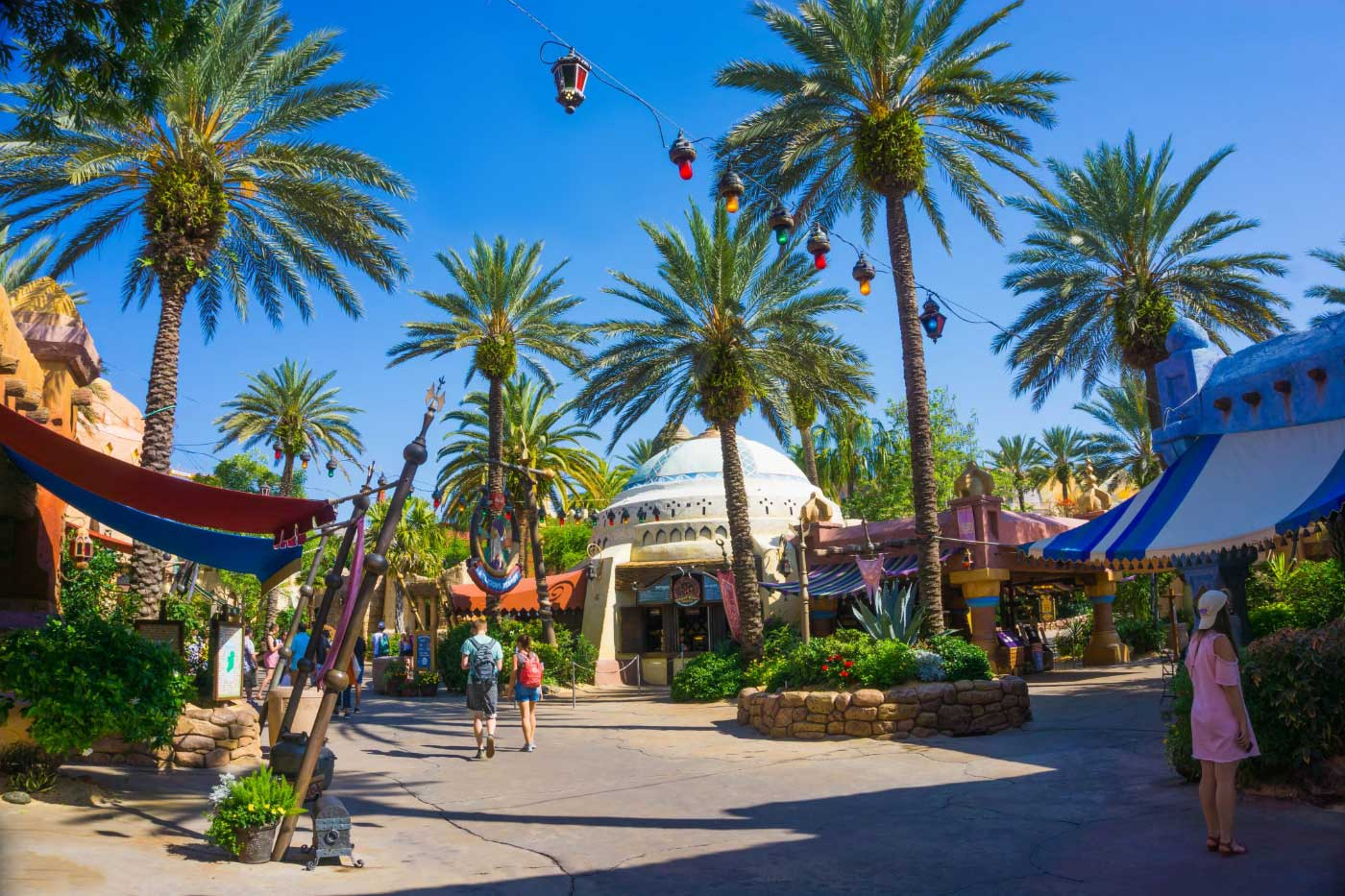 Are Amusement Parks Liable If Visitors Contract COVID-19?