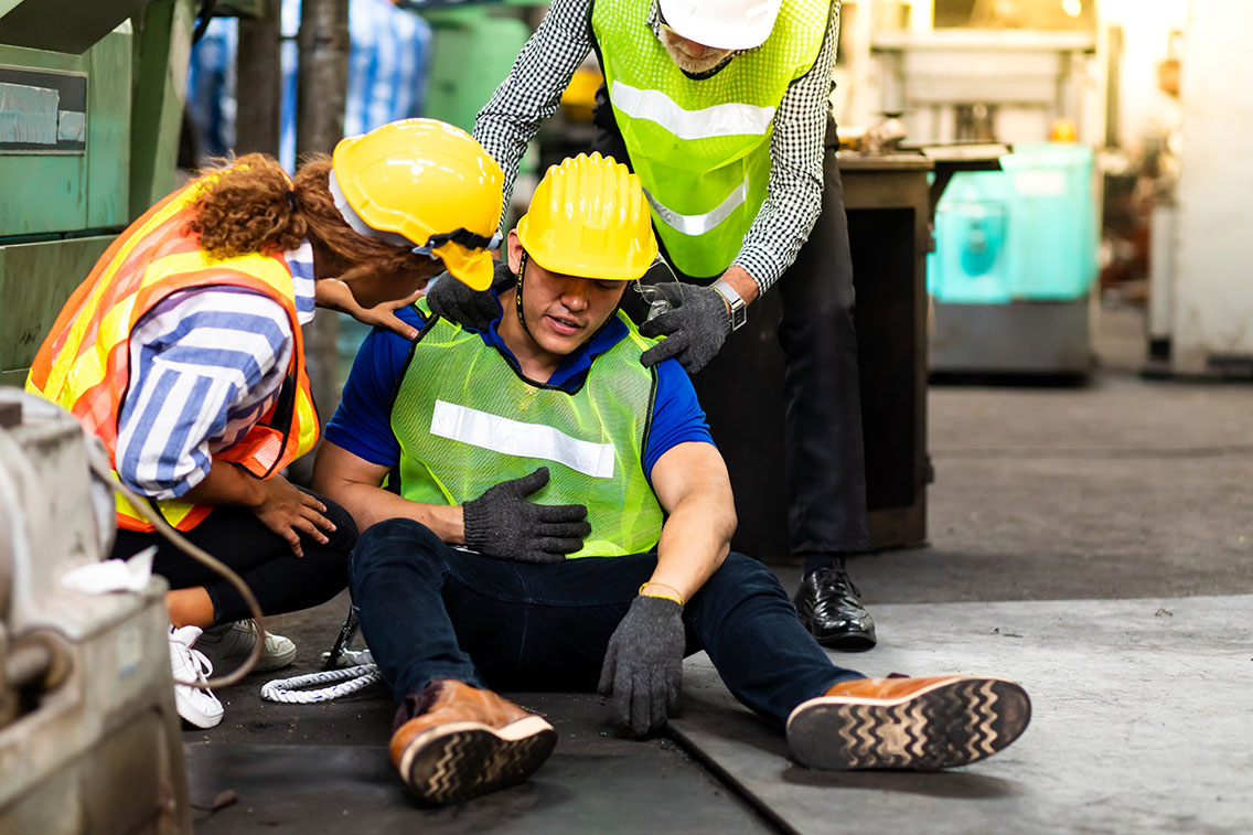cost of workplace injuries