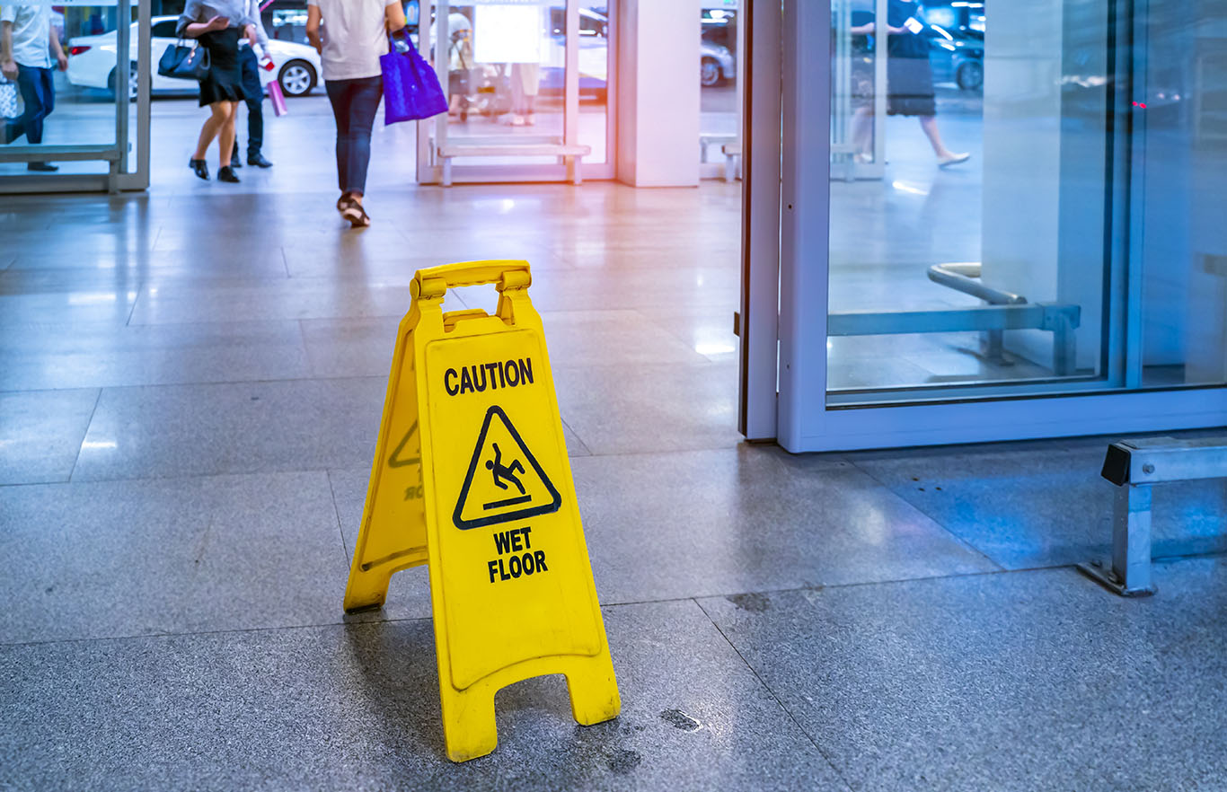 What's the Difference Between Slip and Fall and Premises Liability?