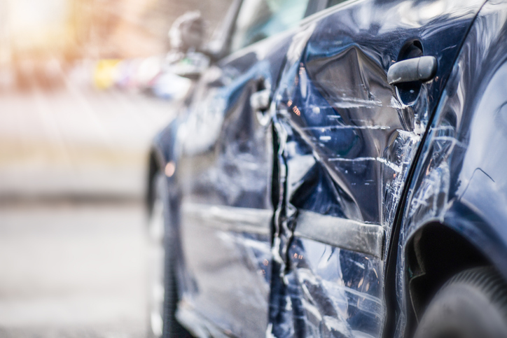 Verdicts & Settlements: $250,000 Policy Limits Tendered in T-Bone Crash